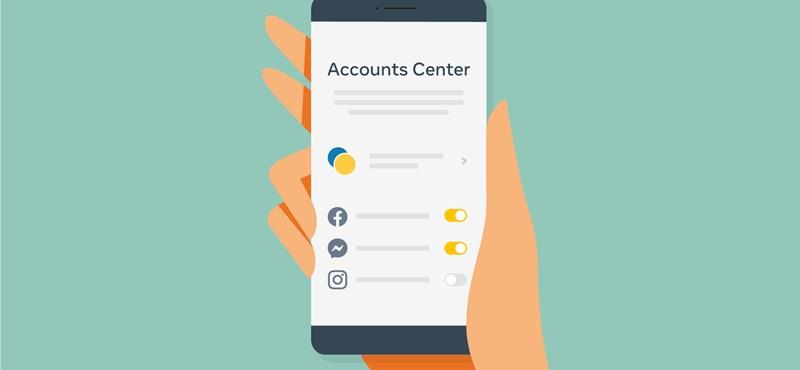 Változik a Facebook, az Instagram és a Messenger, összevonnak sok funkciót