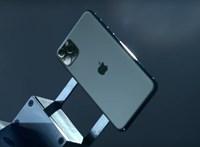 Aggasztó hibát találtak az iOS 13-ban