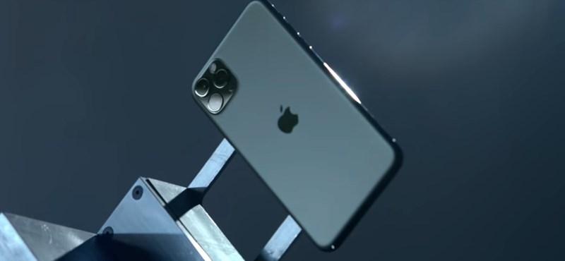 Négyféle iPhone jöhet idén, kettőnél iPad-szerű kinézetet jósolnak
