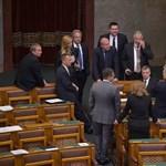 Hercsel Adél: A politika vége