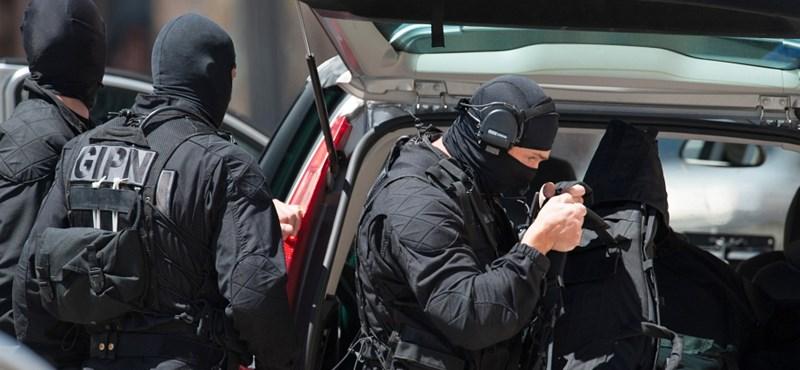 Lövések dördültek: elfogták a toulouse-i túszejtőt