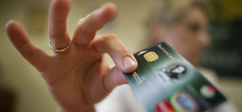 Mastercard: bizonyos (tömbösített) adatokat tényleg kiadunk, de személyeset soha