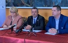 Komlón is közös polgármesterjelöltet állított az ellenzék
