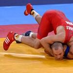 Lőrincz Tamás ezüstérmes lett