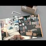 Videó: látványos IKEA-katalógus, kiterjesztett valósággal