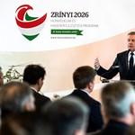 Beszólt az ellenzéki képviselőknek a honvédelmi miniszter