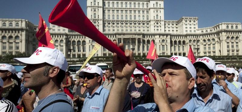 Felére estek a lakásárak Romániában az utóbbi öt évben