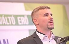 Jakab Péter a Jobbik új elnöke