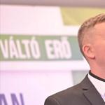 Civil miniszterelnök-jelöltet akar a Jobbik új elnöke, már van is egy jelöltje
