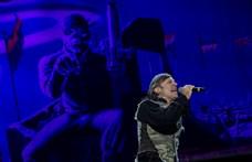 Iron Maiden, Depeche Mode, Limp Bizkit – itt a VOLT-aftermovie