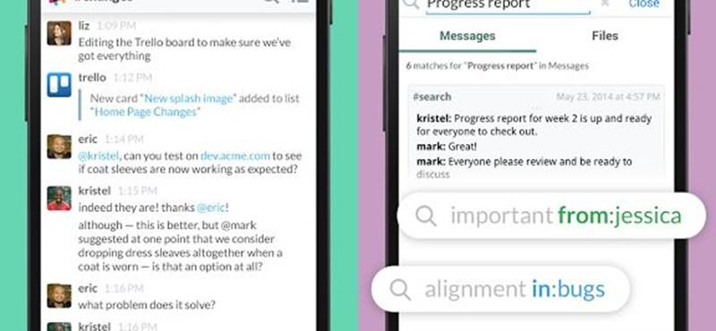 Ez az app az ön munkahelyét is megváltoztathatja