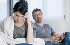 Segítség, a páromnak merevedési zavara van!