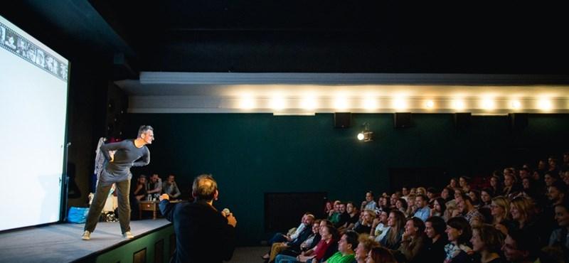 Hétfőnként hódít Budapest legizgalmasabb programja