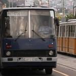 Általános sztrájkot javasolnak a közlekedési dolgozók