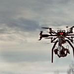 Ilyet még nem látott: szuperlassított légi felvétel 4K-s felbontásban – videó