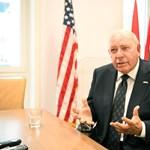 Amerikai nagykövet: Magyarországnak kapcsolatban kell állnia Moszkvával