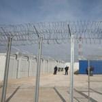 208 gyereket sikerült őrizetben tartanunk a tranzitzónákban