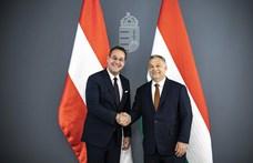 Nemrég még Orbánnal együtt akarta vezetni Európát a bukott osztrák alkancellár