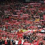 BL: Nagyot lépett a Liverpool az elődöntő felé, előnyben a Tottenham is