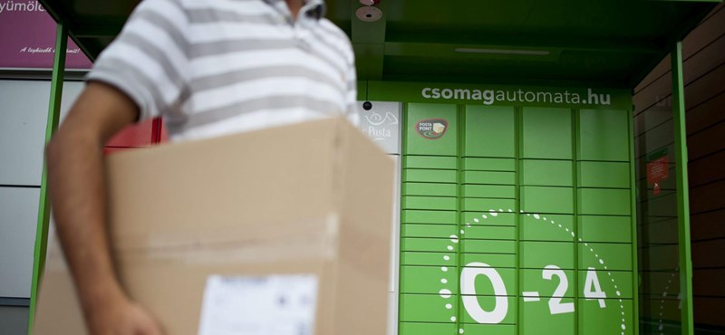 Annyira rákattant az online rendelésre a magyar, hogy akár napi 250 ezer csomaggal is megküzdhet a posta