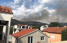 Újabb, kisebb földrengés rázta meg Horvátországot