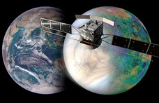 Műholdat küld a Vénuszhoz az Európai Űrügynökség, hogy kiderüljön, mi történt vele