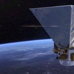 Megmutatta a NASA az űrtávcsövet, amivel az univerzum keletkezését fogja kutatni