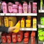 Tudjuk majd a L'Oréal termékeiről, hogy mennyire környezetszennyezőek