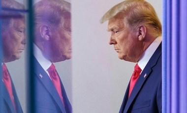 Trump arra kéri a követőit, hogy tüntessenek érte Washingtonban
