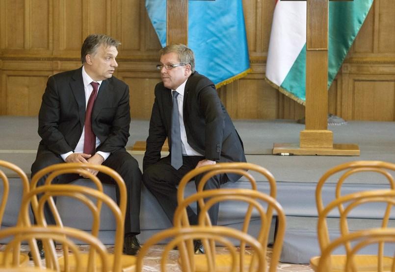 Az Orbán-kormánynak ki kellene fordulnia magából, hogy teljesítse Matolcsy ajánlását