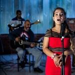 Tehetségtábor roma fiataloknak - van, aki már YouTube-toplistára jutott