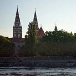 Virágzik a Tisza – fotó