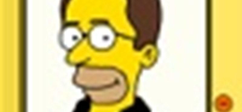 Hozzuk létre Simpsonos másunkat egy fotóból