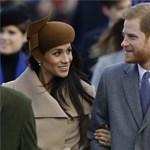 Kiköltözik a Kensington-palotából Harry herceg és Meghan Markle