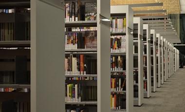 A Fokvárosi Egyetem több ezer ritka könyve veszett oda a tűzvészben