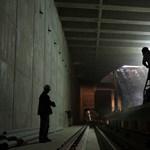 Index: a filmesek is kinézték maguknak a 4-es metrót