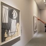 Több mint 200 ezren nézték meg a budapesti Picasso-kiállítást