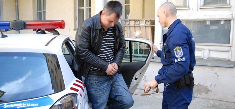 Vádat emeltek Bara József agyonverése ügyében a rendőrök ellen