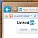 Linkedin: bezáródó kiskapuk