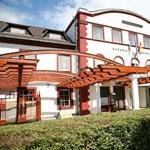 Karanténkórház lehet a Baranya Hotelből