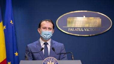 Román kormányfő: Magyarország és Románia kölcsönösen elismeri egymás oltási igazolását