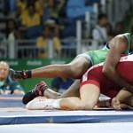 Birkózó Eb: Németh Zsanett megszerezte a magyarok második bronzérmét