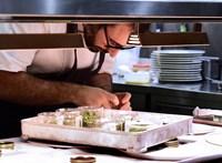 Étterem ment tőzsdére Budapesten