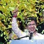 Nyíltan meleg polgármestere lett Bogotának