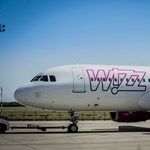 Villámcsapás ért egy Budapestre tartó repülőt