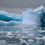 Sokkal nagyobb bajt jelez az antarktiszi jégolvadás, mint hitték