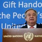 ENSZ: Szégyenletes módon bánnak az emberi jogi aktivistákkal Magyarországon is