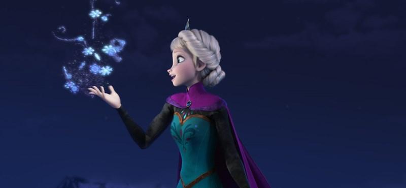 Oscar-díjas nőt nevez ki a Disney a zaklató vezető helyére