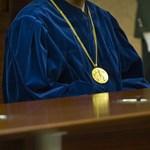 12 millió forintért vett terepjárót az Alkotmánybíróság
