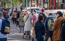 Gigantikus mentőcsomaggal enyhítenék a vírus okozta károkat Németországban